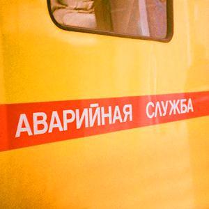 Аварийные службы Шелопугино