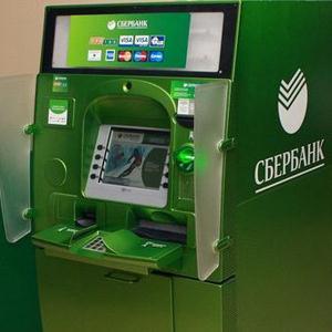 Банкоматы Шелопугино