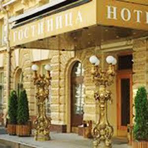 Гостиницы Шелопугино