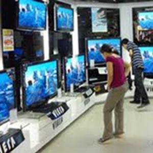 Магазины электроники Шелопугино