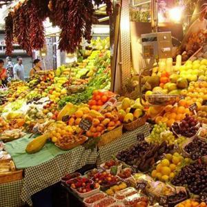 Рынки Шелопугино