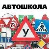 Автошколы в Шелопугино