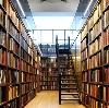 Библиотеки в Шелопугино