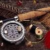 Охотничьи и рыболовные магазины в Шелопугино