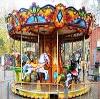 Парки культуры и отдыха в Шелопугино