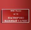 Паспортно-визовые службы в Шелопугино