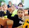 Школы в Шелопугино