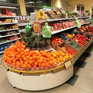 Супермаркеты Шелопугино