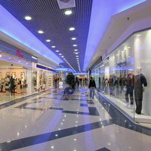 Торговые центры Шелопугино